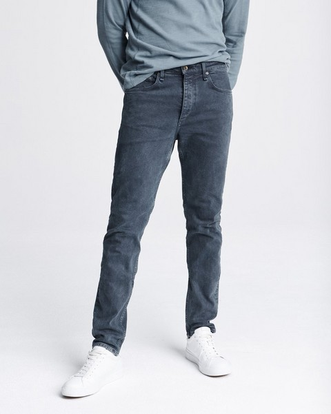 RAG & BONE FIT 2 IN DARK FRENCH BLUE