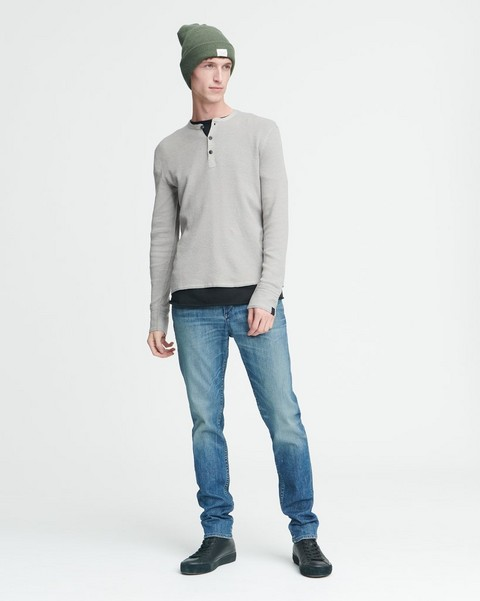 RAG & BONE FIT 2 IN JARO