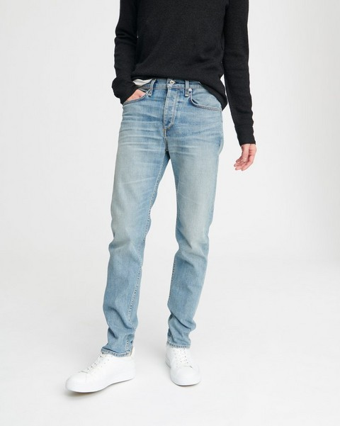 "RAG & BONE FIT 2 IN HAYES - 30"" INSEAM AVAILABLE"