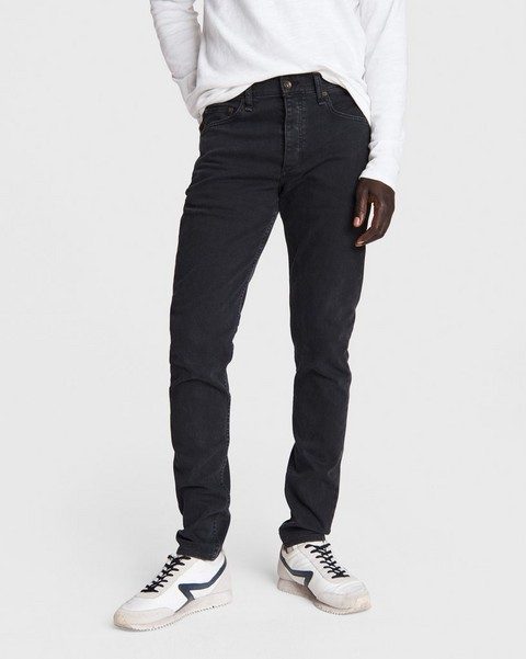 RAG & BONE Fit 1 - Sterling