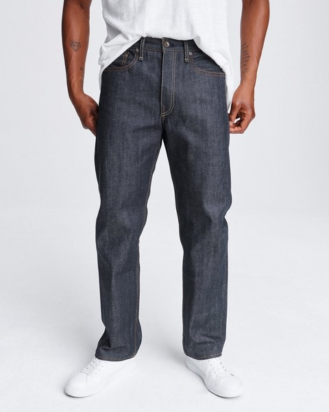 RAG & BONE RB10 IN RAW