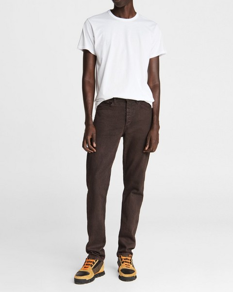 RAG & BONE Fit 2 - Burnt Brown