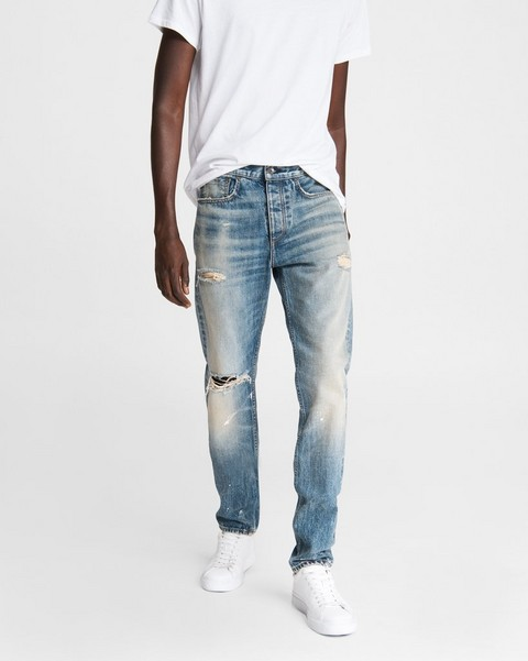 RAG & BONE Fit 2 - Four Year