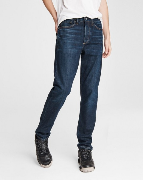 RAG & BONE Fit 2 - Blue Valley