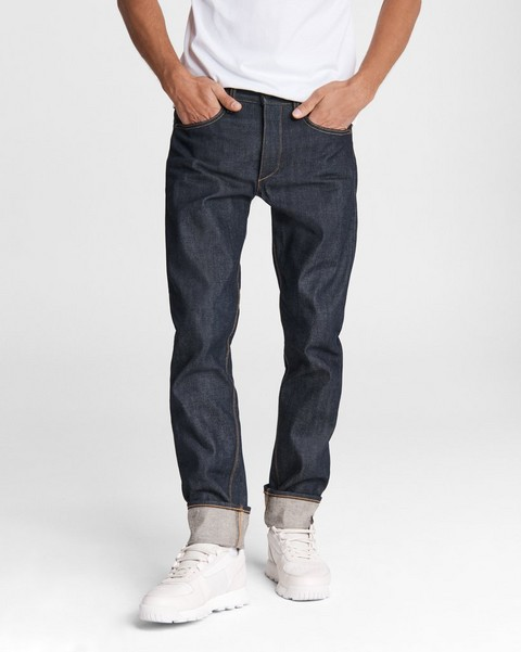 RAG & BONE Slouch Taper - Raw