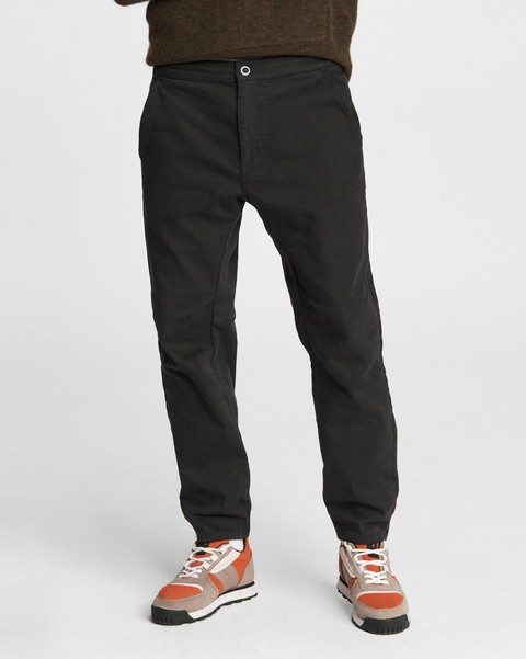 RAG & BONE Lounge Utility Cotton Jogger