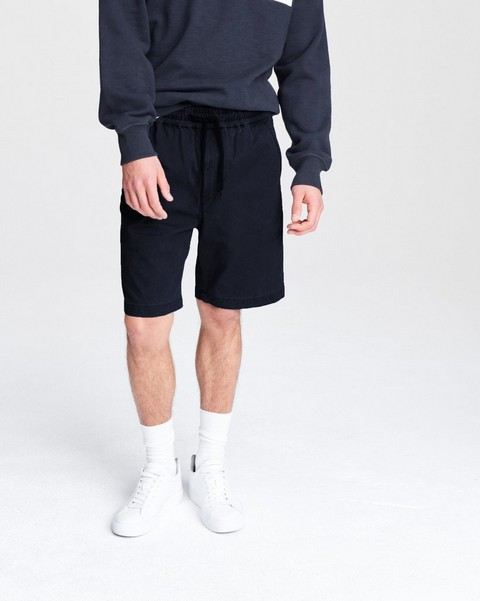 RAG & BONE Reed Cotton Short