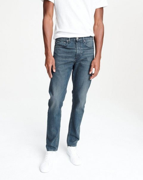 RAG & BONE FIT 2 IN ROCK CITY - 30 INCH INSEAM AVAILABLE
