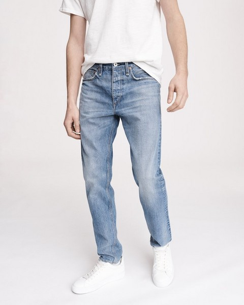 RAG & BONE Fit 2 - West Thirteen