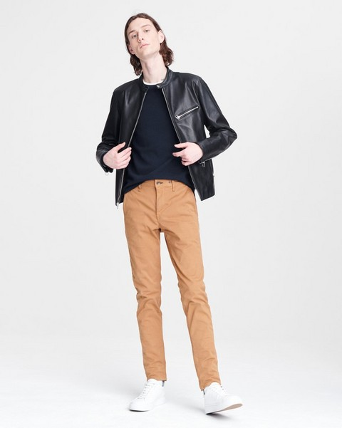 RAG & BONE Fit 1 Low-Rise Chino