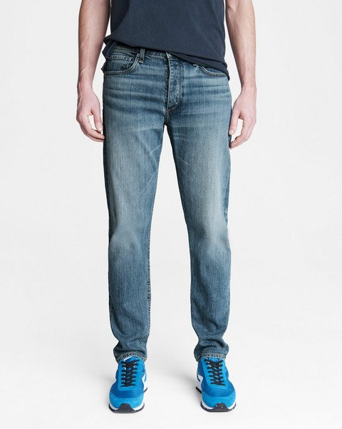 RAG & BONE Fit 2 Hemp Blend - Townsend