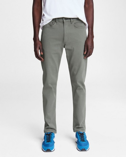 RAG & BONE Fit 2 - Barrel Grey