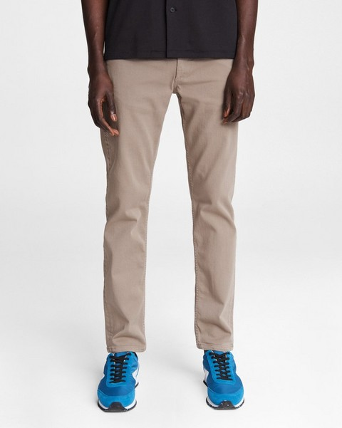 RAG & BONE Fit 2 - Cliff Brown