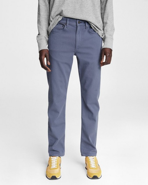RAG & BONE Fit 2 - Sunfaded Navy