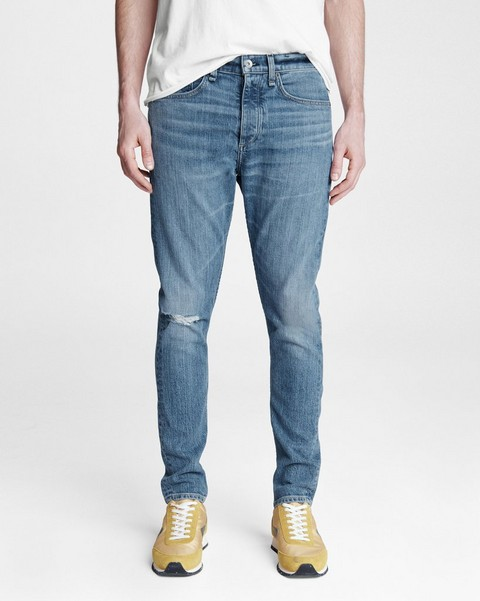 RAG & BONE Fit 1 Hemp Blend - Townsend
