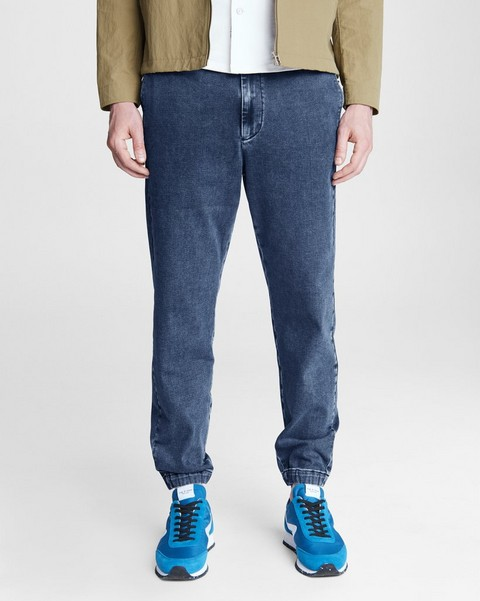 RAG & BONE Prospect Denim Jogger