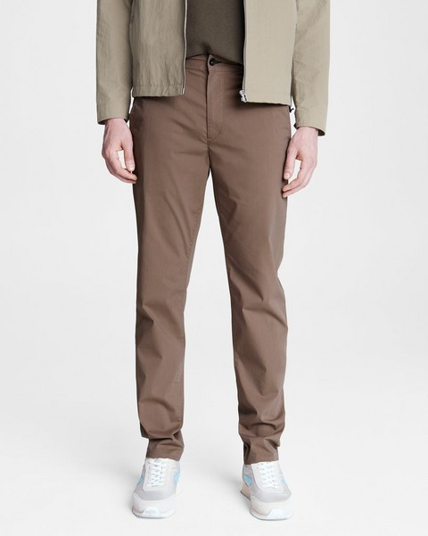 RAG & BONE Fit 2 Mid-Rise Cotton Paperweight Chino