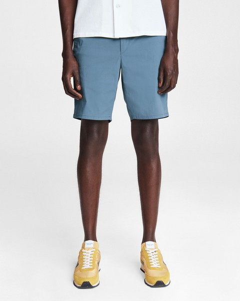 RAG & BONE Paperweight Cotton Chino Short