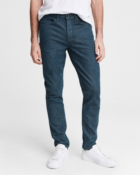 RAG & BONE Fit 2 - Indigo Yarn