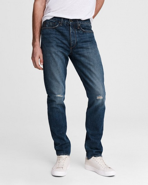 RAG & BONE Fit 2 - Redwood