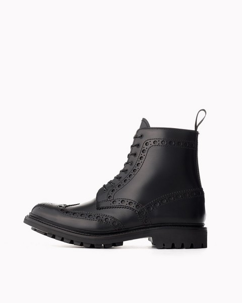 RAG & BONE WINGTIP BROGUE BOOT