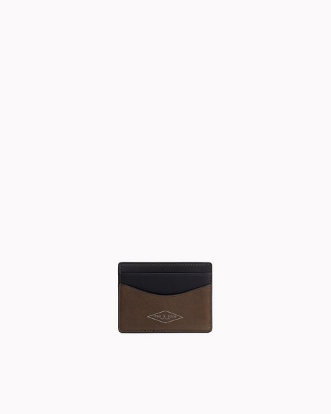 RAG & BONE HAMPSHIRE CARDCASE