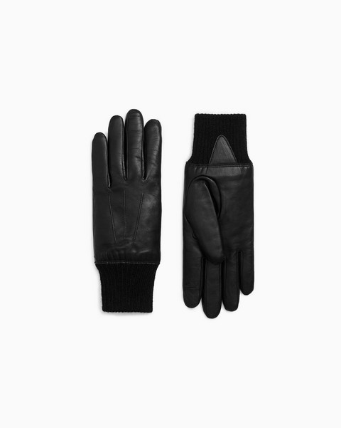RAG & BONE Leather Gloves