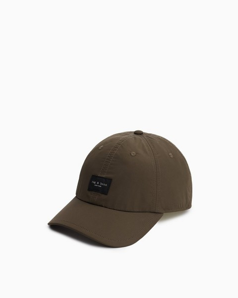 RAG & BONE Addison Baseball Cap