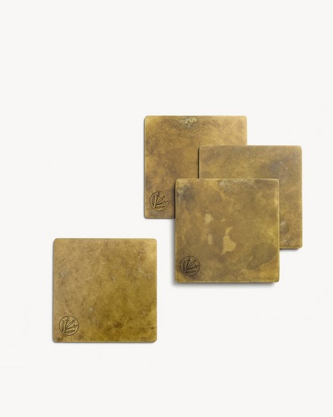 RAG & BONE Coaster Set
