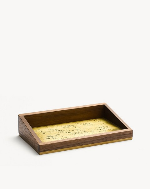 RAG & BONE DESK TRAY