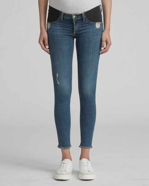 RAG & BONE MATERNITY DENIM SKINNY