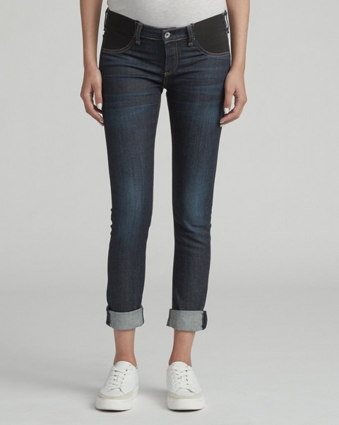 RAG & BONE MATERNITY DENIM DRE
