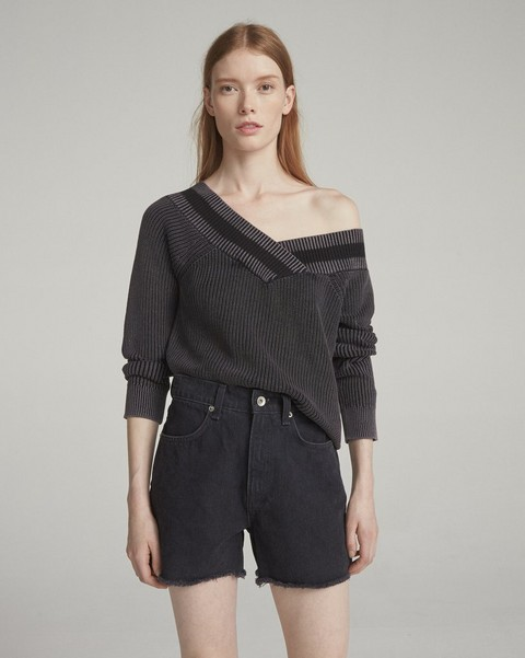 RAG & BONE TORTI SHORT