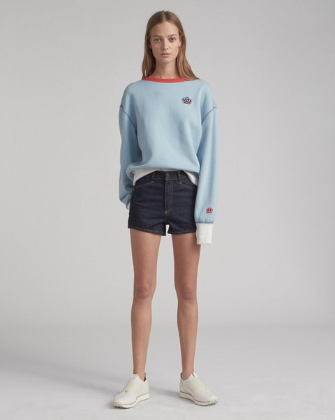 RAG & BONE ELLIE SHORT