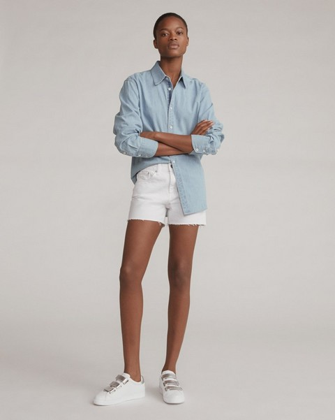 RAG & BONE BOY SHORT