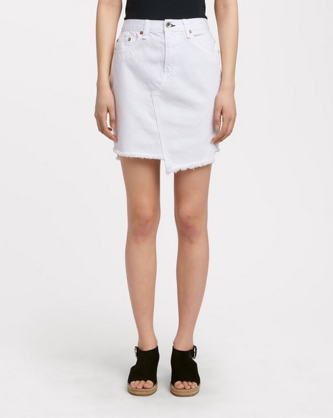 RAG & BONE DIVE SKIRT