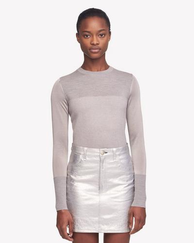abbd9c585 Moss Leather Skirt | Women Dresses & Skirts | rag & bone