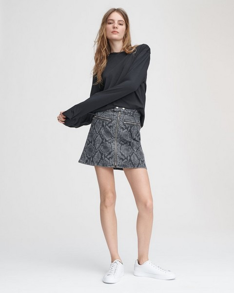 RAG & BONE ISABEL SKIRT