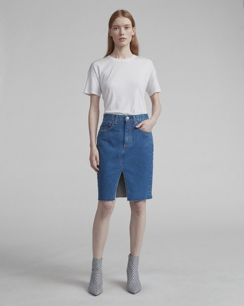 RAG & BONE SUJI SKIRT