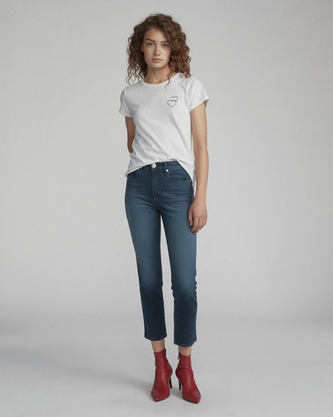 RAG & BONE ANKLE CIGARETTE