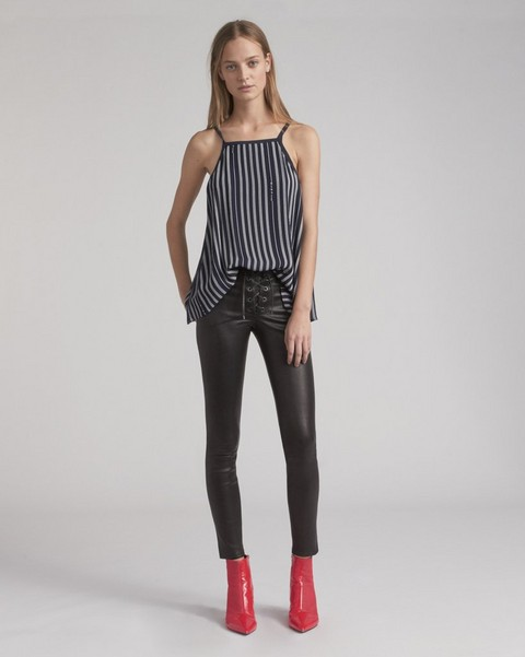 RAG & BONE HIGH RISE ANKLE LACE UP