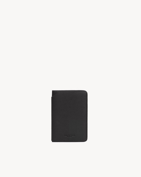 RAG & BONE PASSPORT COVER