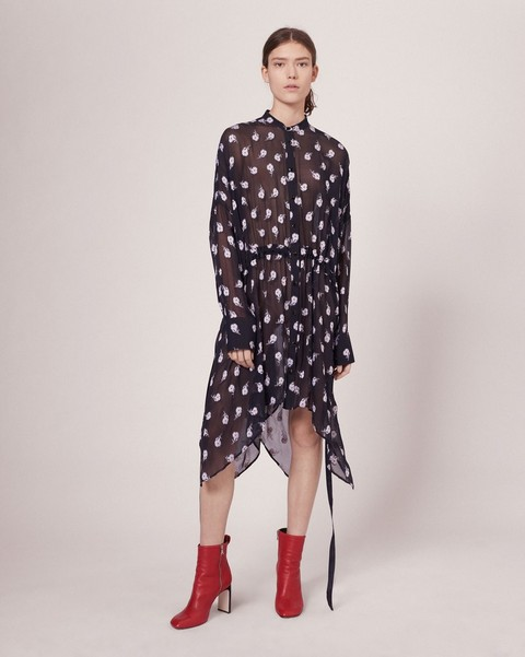 RAG & BONE ELODIE dreSS