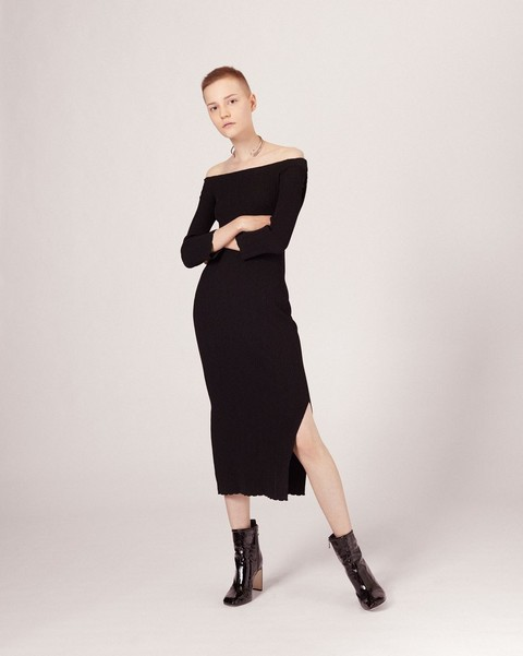 RAG & BONE KARI dreSS