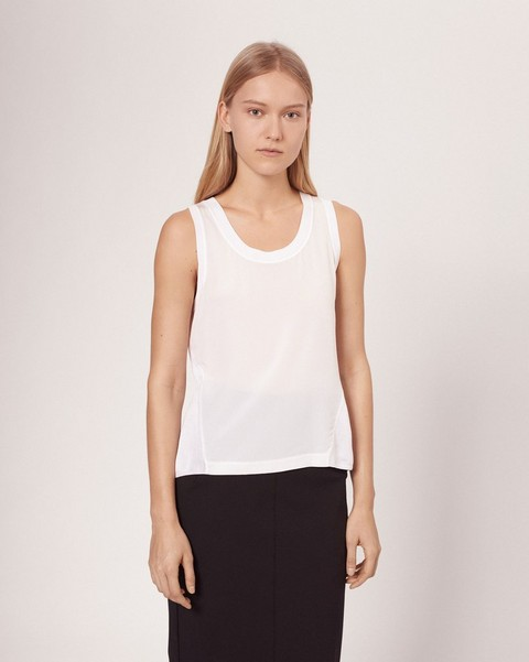 Tees Amp Tanks With Clean Cuts Varsity Sport Style