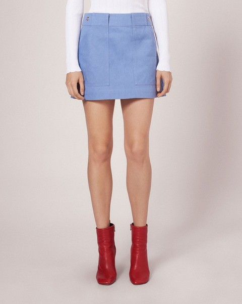 RAG & BONE WADES SKIRT
