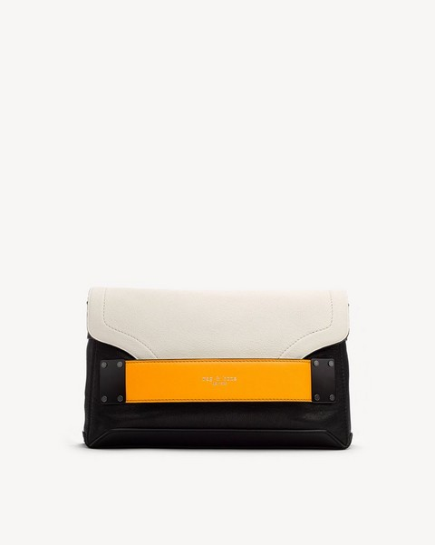 RAG & BONE PILOT clutch