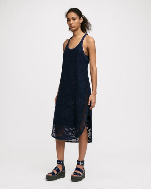RAG & BONE STELLA TANK DRESS