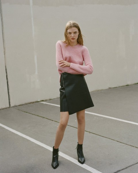 RAG & BONE LLYOD  SKIRT