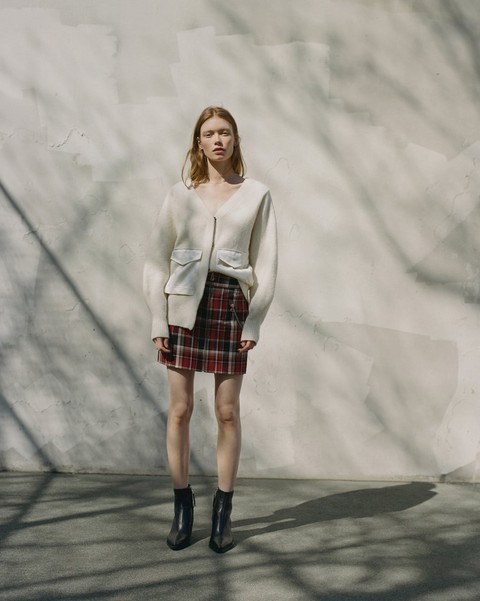 RAG & BONE LEAH SKIRT